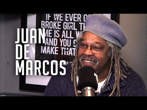 Juan De Marcos talks new live album, Fidel Castro and the current state of Cuba