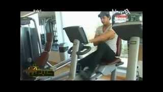 Chahir Aloui _ Zay El Asal (Dimanche Hannibal 03/02/2013 )
