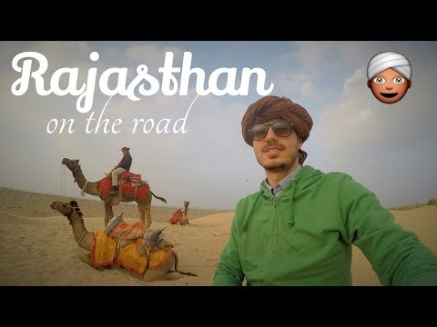 rajasthan-on-the-road---gopro-travel-video