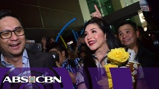 Welcome Home Kapamilya Regine Velasquez-Alcasid | YouTube Mobile Livestream