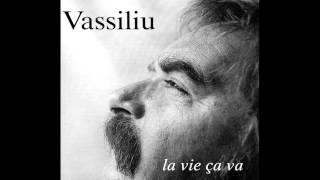 Pierre Vassiliu - La vie c?a va