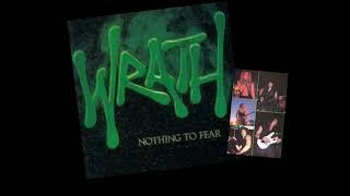 WRATH - Sudden Death - Heavy/Thrash Metal USA