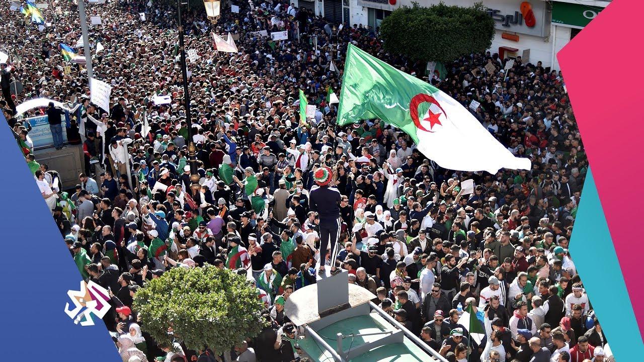 العربي اليوم   الجزائر .. جمعة الرحيل