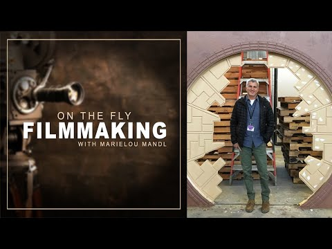 Seth Reed - Production Designer | On The Fly Filmmaking