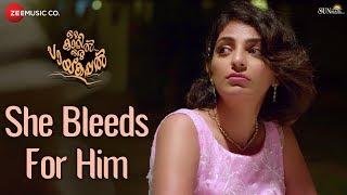 She Bleeds For Him Oru Kaatil Oru Paykappal | Mythili | Adolf Fernandez