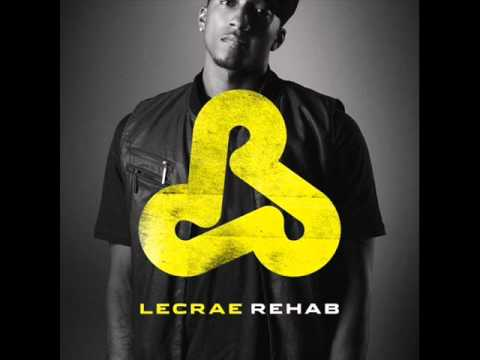 Lecrae - Divine Intervention (Instrumental)