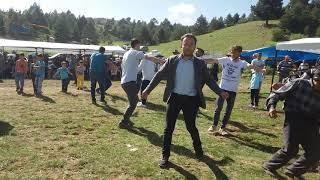 Köyde Şenlik ankara oyun havası davul zurna