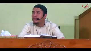 Kajian Singkat Ustadz Oemar Mita : Sedih! Ketika Rasulullah Wafat
