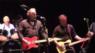 Never Be Enough Time - Springsteen with Joe Grushecky & the Houserockers - Jan 16 2010