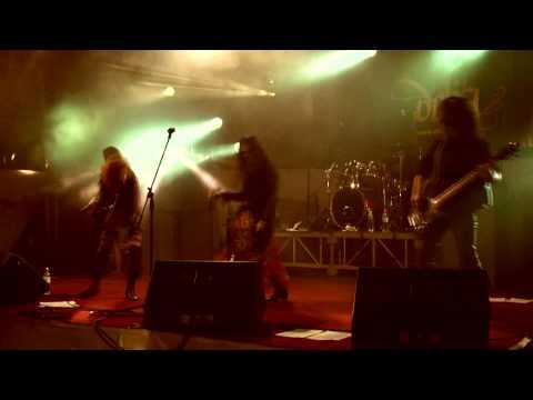 DELIA feat Ольга Скрипова (Marvel) - Відрада (Live)