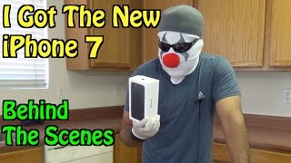 5 iPhone 7 Pranks and Hacks You Can Do (Behind the Scenes)