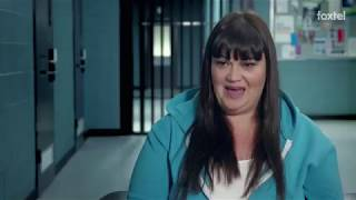Wentworth - Behind The Bars 2019 Documentary