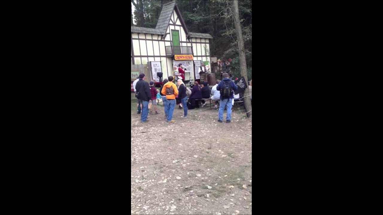 pgh renfest youtube