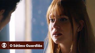 O Sétimo Guardião: capítulo 81, quarta, 13 de fevereiro, na Globo