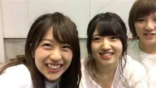 AKB48 Team K Shinozaki Ayana 1912.