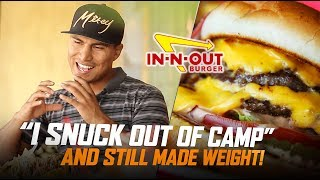 EXTENDED: Mikey Garcia's hilarious In-N-Out story, talks Jorge Linares and Miguel Cotto