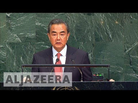 China joins US in imposing sanctions against North Korea