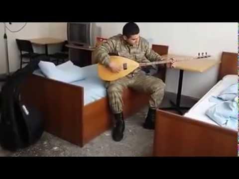 Askerden Harika Ses - Candan İleri