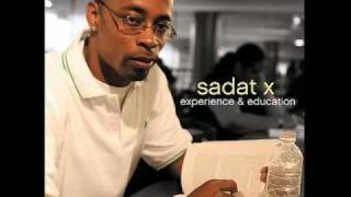 Sadat X - The Daily News