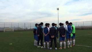 2014시즌 강원FC 타이틀영상