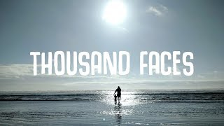Don Diablo - Thousand Faces (Lyrics) ft. Andy Grammer