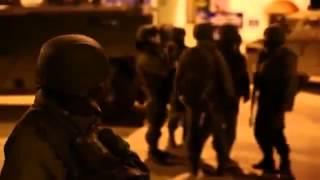 Крым, захват украинских пограничников Украина Россия война 2014