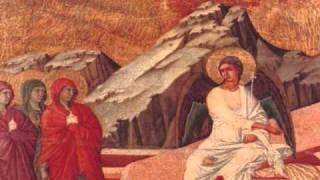 Ildebrando Pizzetti, 1/5 Requiem, Messa di requiem, Duccio di Buoninsegna