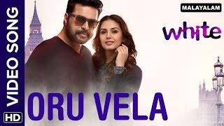Download Hindi Video Songs - Oru Vela (Video Song) | White | Mammootty, Huma Qureshi