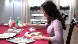 Throw a Cookie Decorating Party