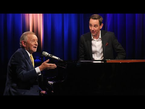Phil Coulter reveals he didn't accept an OBE because of Margaret Thatcher