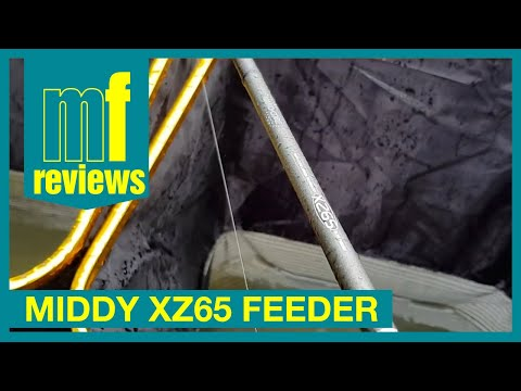 Middy Rod Review & Competition!!