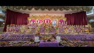 Diwali & Annakut Celebrations 2017, Auckland, New Zealand