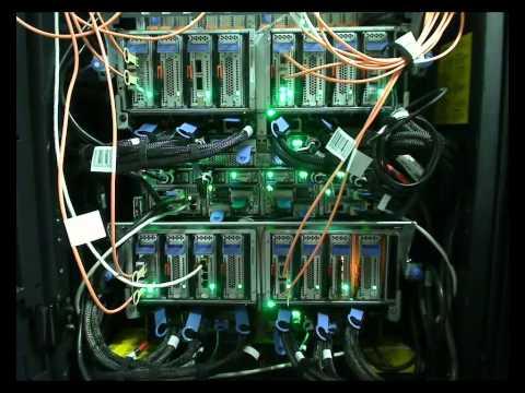 POWER8 Enterprise - Power E870 First Look