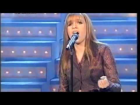 Lisa - Sempre -Sanremo 1998