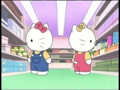 Hello Kitty's Paradise (Disc 4 Episode 1)