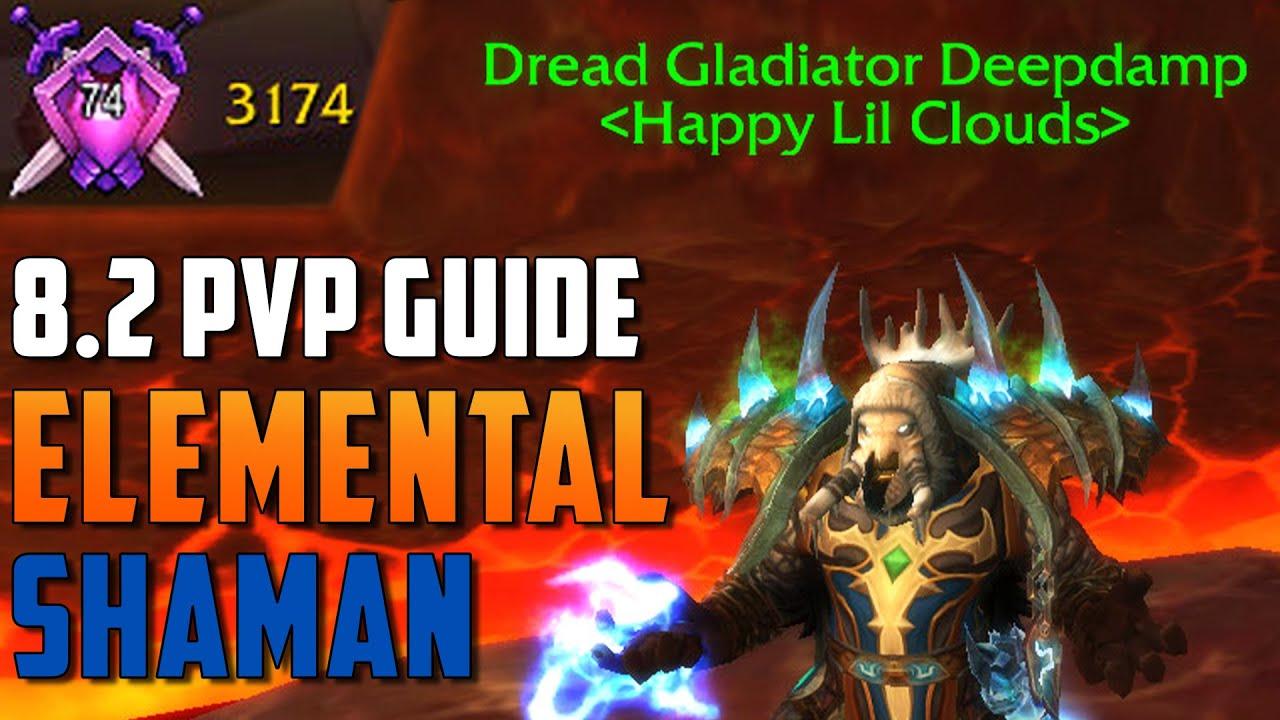 ele shaman pvp guide