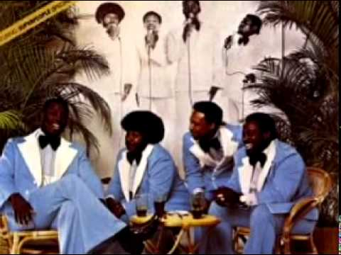 THE NOTATIONS-it's all right(this feeling)