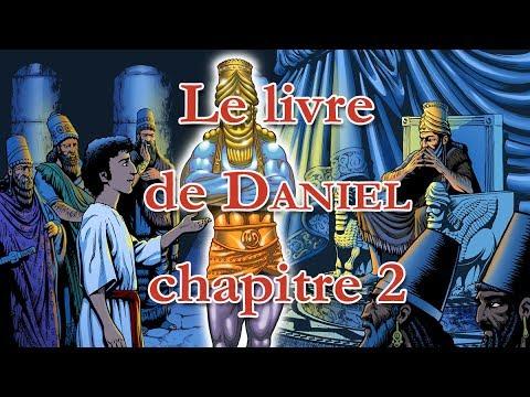 Le livre de Daniel chapitre 2 (French)