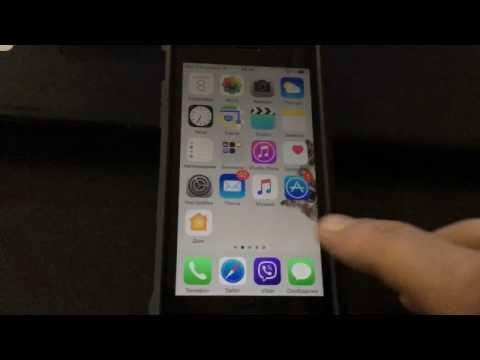 IPhone перенос и сохранение всей информации на другой айфон,и полная очистка!