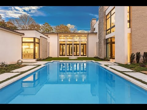 Distinguished Residence in Brookhaven, Georgia | Sotheby's International Realty