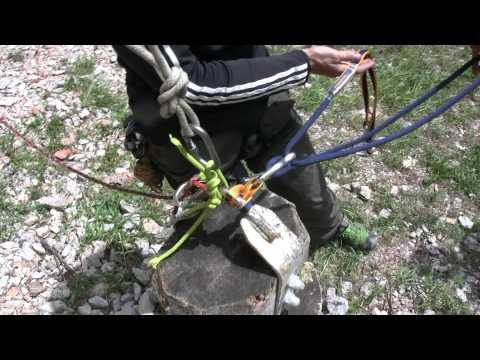 Klettersteigset Bremse : Klettersteigset u wikipedia