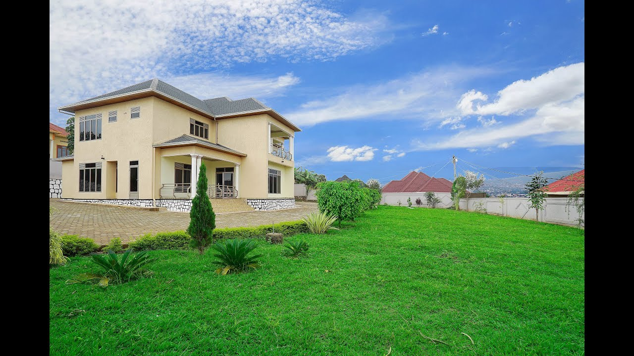 Villa (House for sale in Kigali)