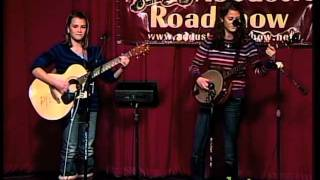 "BCTV Presents: ""Dueling Banjos"" live on Acoustic Roadshow"