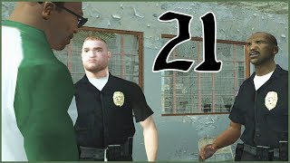 A Trip Back To My Old Hood! But It's Not The Same Anymore! (GTA San Andreas Pt.21)