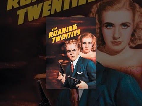 The Roaring Twenties BW