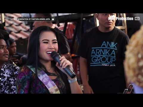 Bareng Metue - Anik Arnika Jaya Live Kubangpari Kersana Brebes