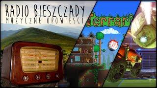 RADIO BIESZCZADY: Terraria, Rocket League (telefony od widzów, część 2)