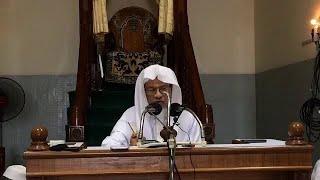Baba Ismail Sepanjang - Tafsir Nurul Ihsan Surah Ash-Shu'araa Ayat (192-203)