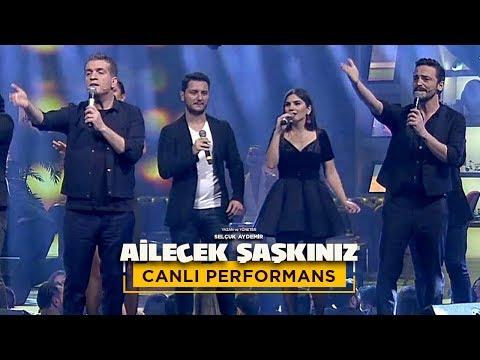 Ahmet Kural & Murat Cemcir - Yaradana Kurban (Beyaz Show)