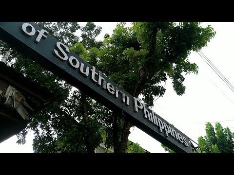 UNIVERSITY OF SOUTHERN PHILIPPINES FOUNDATION SCHOOL TOUR 20